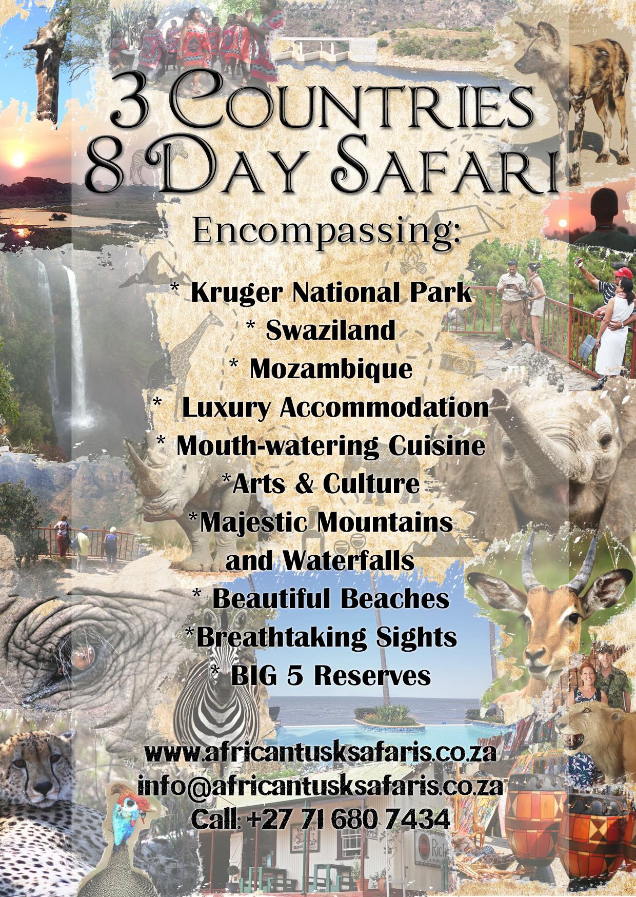 #africantusksafaris